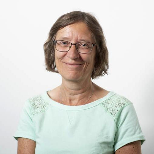 Theresia van der Lugt